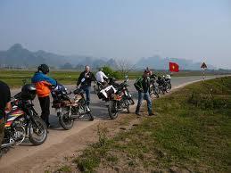 Buonmathuot motorbike trips