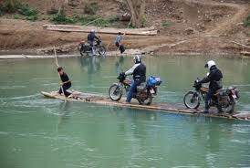 Can tho motorbike tours