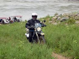 Cantho motorbike trips