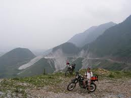 Central Vietnam motorbike tours