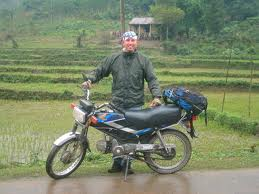 DMZ motorbike tours