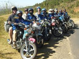 Dong Ha motorcycle tours