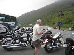 Dong hoi motorbike tours