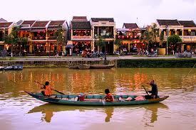 Hoian motorcycle packages
