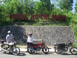 Hochiminh city motorcycle tours