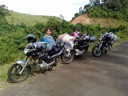 Hoian motorcycle trip