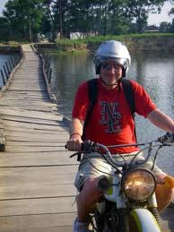 Hoian motorbike travel packages