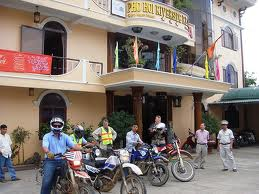 Hoian motorcycle tours