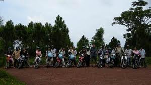 Central Vietnam Motorbike Tour from Hue to Hoi An via Ho Chi Minh Trail