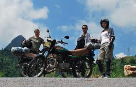 Hue Motorbike Tour With Bronze Story and Royal Legends