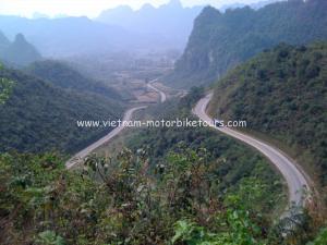 Vietnam Motorbike Tours to Ha Giang, Cao Bang, Lang Son
