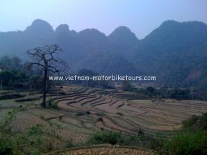 Phu Yen motorcycle tours