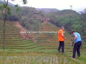 Bac Ha motorbike tours