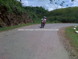 Ha Noi motorbike tours to Phu Yen