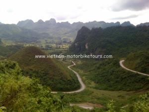 Vu Linh Motorbike tours to hanoi