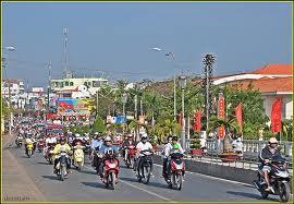 Long Xuyen motorbike tours