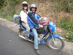 Motorbike tours to Buon Me Thuot