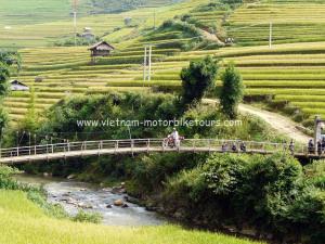 Phu Yen motorbike tours
