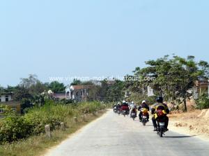 Bac Kan motorbike trips