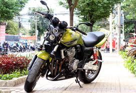 Saigon motorbike tours