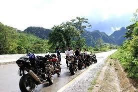 Saigon Motorcycle trips