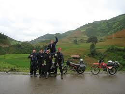 Saigon motorcycle tours
