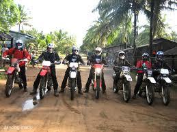 Vungtau motorbike tours