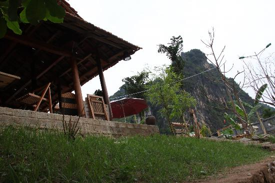 Phong Nha - Ho Chi Minh on trails with motorbike