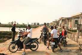 hue motorcycle travel packages