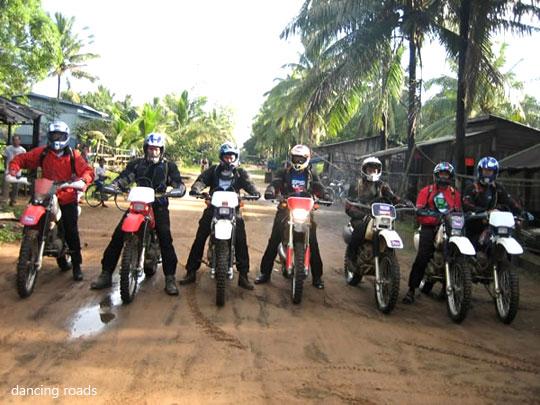 kampot motorbike tour