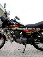 Honda GL 160cc