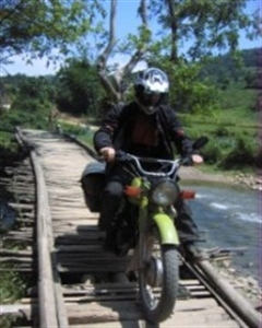 cuc-phuong-national-park - North West motorbike tours