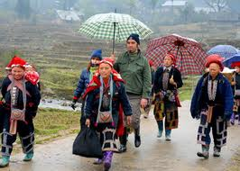Sapa Trekking Package Tour