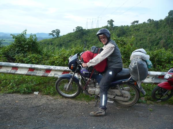 Saigon Motorbike Tours to Cai Be, Vinh Long & Can Tho