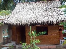 Ben Tre Homestay at Bungalow
