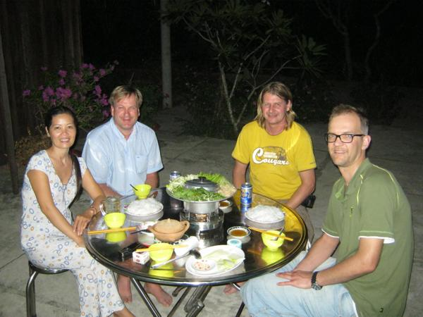 Saigon Motorcycle Tours to Mekong Delta and Central Highland