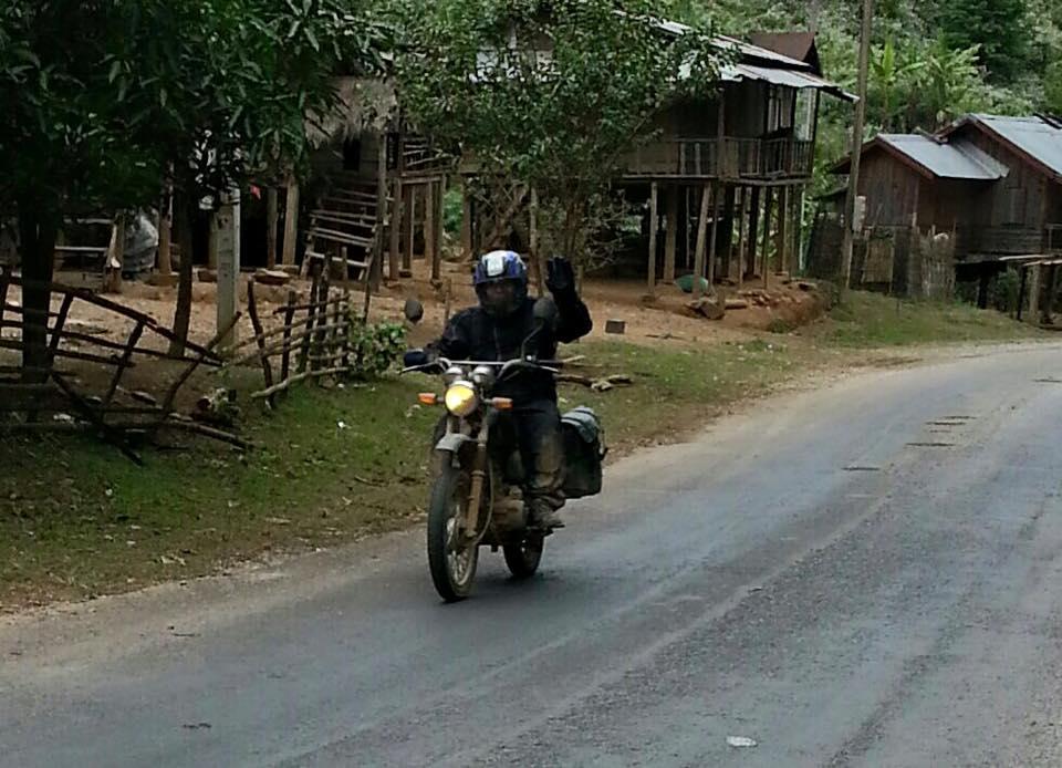 FASCINATING HOI AN TO HANOI MOTORBIKE TOUR VIA HO CHI MINH TRAILS AND DMZ – 6 DAYS