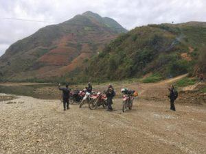 AWESOME NORTHWEST VIETNAM MOTORBIKE TOUR - 5 DAYS