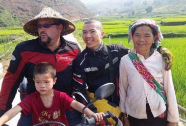 Best North–West Vietnam Motorbike Tour