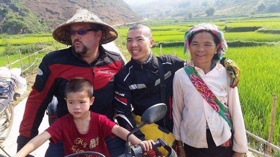 Best North–West Vietnam Motorbike Tour – 10 Days