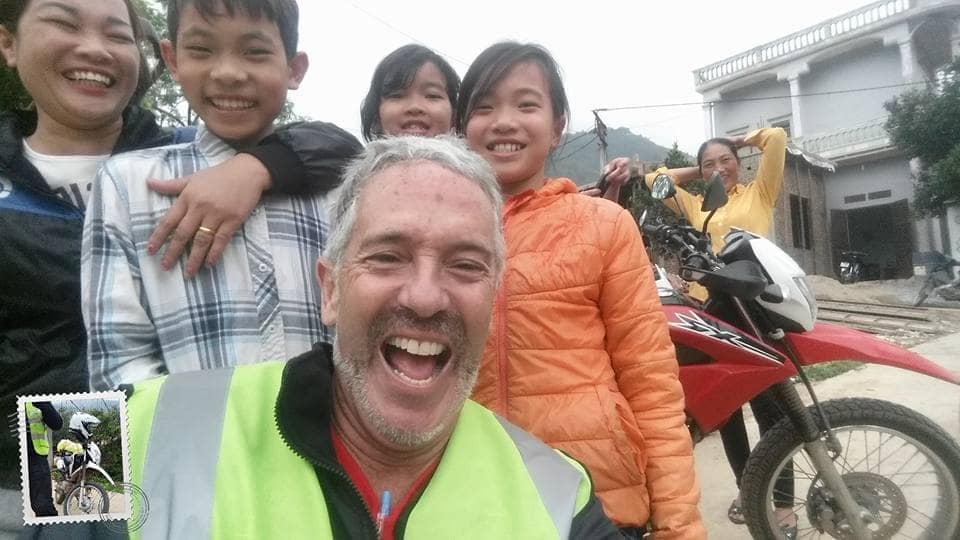 Coolest Hanoi Motorcycle Tour to Mai Chau – 01 Day