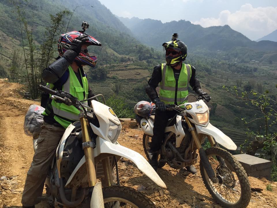 AUTHENTIC NORTHERN VIETNAM OFFROAD MOTORBIKE TOUR