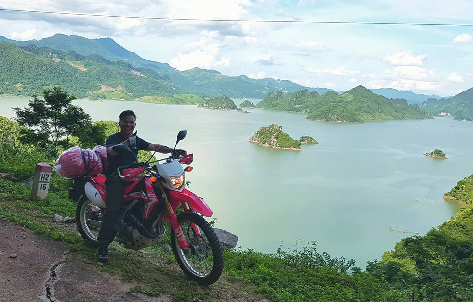 Sensational Northwest Vietnam motorbike tour to Mu Cang Chai and Sapa – 10 days