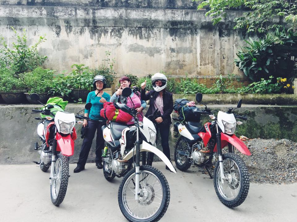 Prime Hanoi Motorbike Tour to Cuc Phuong and Tam Coc – 2 days