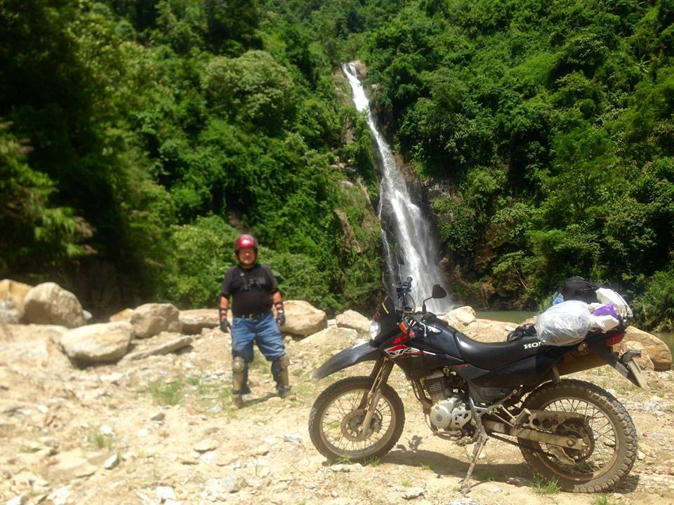 Glamorous Northern Vietnam motorbike tour to Ha Giang and Ba Be Lake – 5 Days