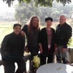 Full North Vietnam Motorcycle Tour
