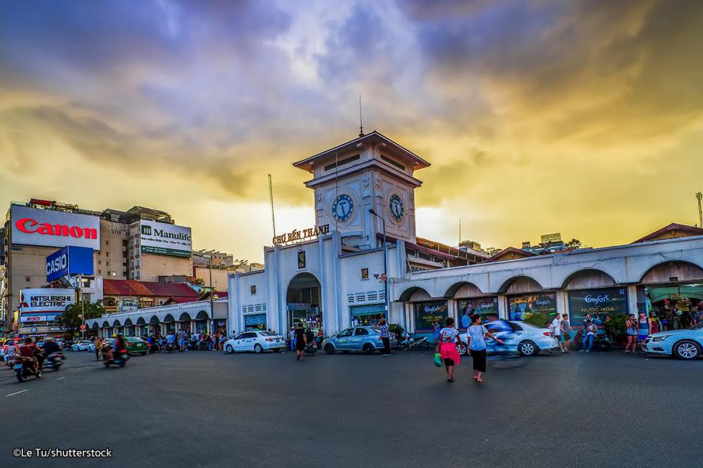 Exciting Experience Saigon Motorbike Tours on Vespa