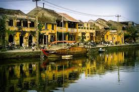 Hoian1 - HOI AN ANCIENT TOWN