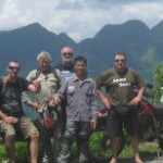 14-Day Vietnam Motorbike Tour from South to North