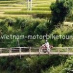 Amazing North-West motorbike tour to Sapa